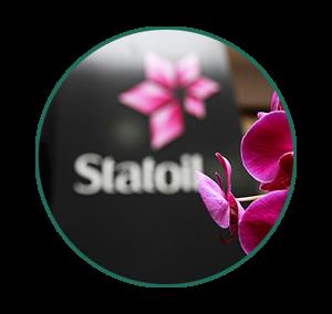 Statoil – Congreso Gas y Petróleo